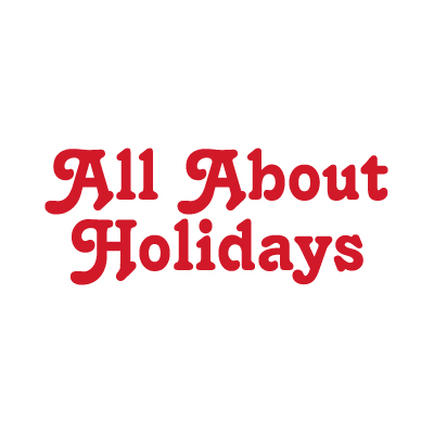 All About Holidays