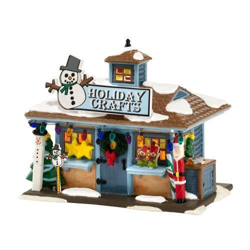 snow_village_holidaycraft