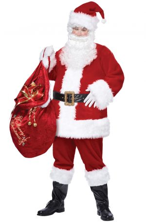 Christmas Costumes and Accessories